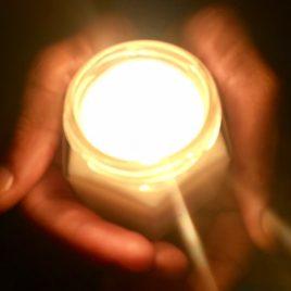 candle dolezal