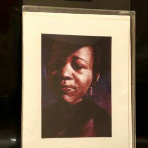 Fine Art Sampler - Greeting Cards