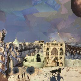 Horizons - Rachel Dolezal