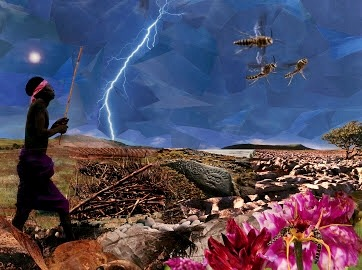 Lord of the Flies - Rachel Dolezal