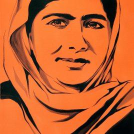 Malala Yousafzai - Rachel Dolezal2