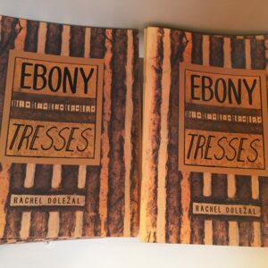 Ebony Tresses - an interactive children's book
