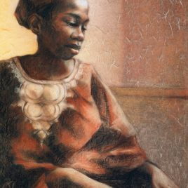 Bernice: Signed Fine Art Print