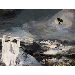 Deliverance: Signed Fine Art Print
