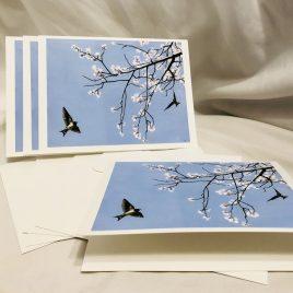Spring Fever – Greeting Cards