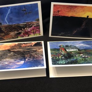 Fine Art Sampler 2 – Greeting Cards