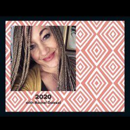 2020 Selfie Calendar