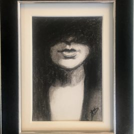 Suppression: ORIGINAL Framed Art