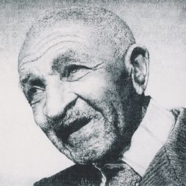 George Washington Carver – Signed Print