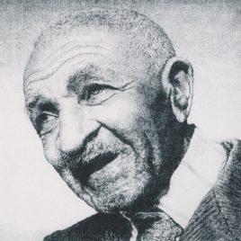 George Washington Carver – Signed Print
