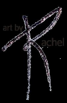 Art by Rachel